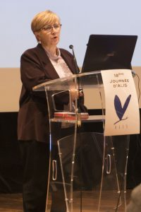Clairette Charrière