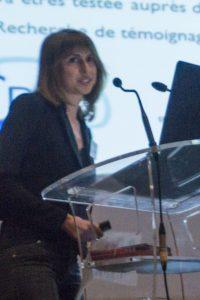 Perrine Seguin