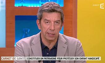 Arnaud UNAPEI - Allo Docteurs
