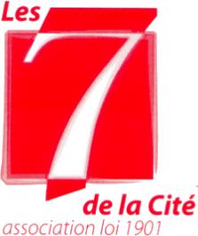 logo les 7 de la Cité