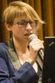 Perrine Seguin - interne en médecine physique et de réadaptation - CHU St-Etienne