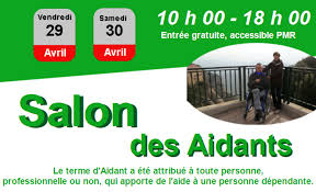 salon des aidants